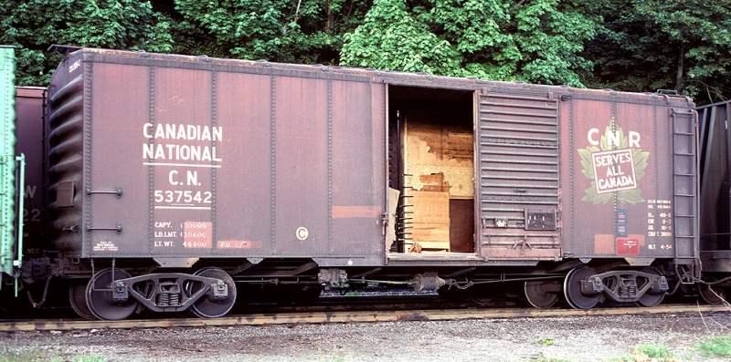 CNR boxcar proto