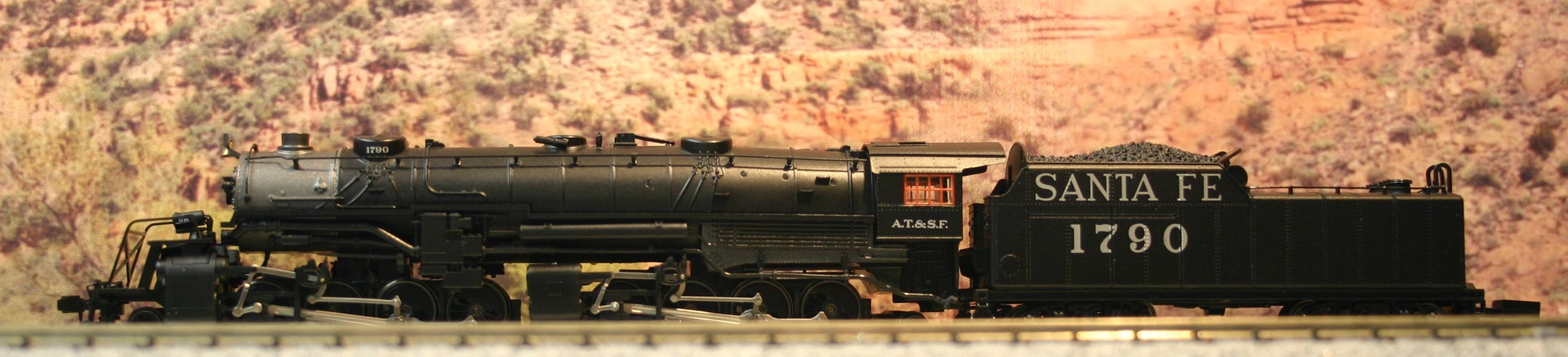 Scale steam locomotives for sale n scale steam locomotives - Steam On Sale 433 7526 Lifelike 2 8 8 2 N W 2019